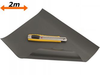 Fatra Jezírková folie Aquaplast 805V 1,5 mm šíře 2 m černá