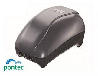 Pontec PondoAir Set 900 vzduchovací kompresor