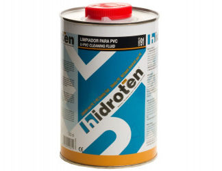 Čistič Hidroten na PVC 1000 ml