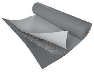 Střešní fólie Fatra Fatrafol 810 světle šedá 1,5 mm / 2,05 m šíře
