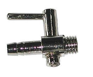 Uzavírací kohout na hadičku 4/6 mm