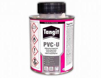 Lepidlo Tangit na PVC 250 g se štětcem