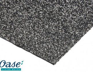 Oase šedá kamínková fólie šíře 40 cm