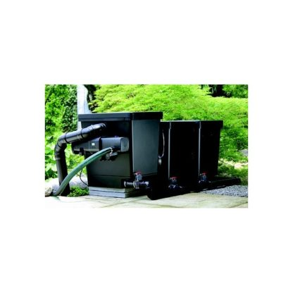 ProfiClear Premium DF-L, EGC - čerpadlové zapojení