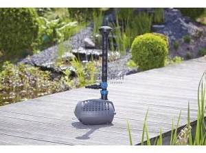 Oase Aquarius Fountain Set Eco 9500