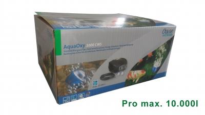 Oase AquaOxy 1000 vzduchovací kompresor