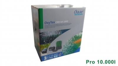 Oase OxyTex Set 1000 CWS vzduchovací sada