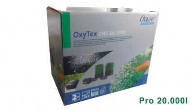 Oase OxyTex Set 2000 CWS vzduchovací sada