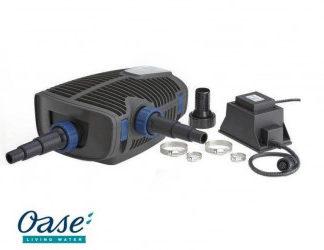 Oase Aquamax Eco Premium 6000 12 V filtrační čerpadlo