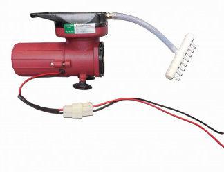 Hailea ACO-006d 12 V vzduchovací kompresor
