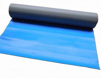 Střešní fólie Fatra Fatrafol 810 modrá 1,5 mm / 1,3 m šíře