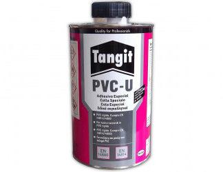 Lepidlo Tangit na PVC 1000 g se štětcem