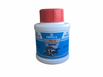 Lepidlo PVC Pimtas 250 ml se štětcem