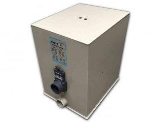 Štěrbinový filtr UltraSieve Low L