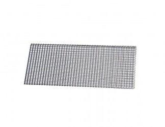 Náhradní nerezový rošt pro komorové filtry 215 x 510 mm