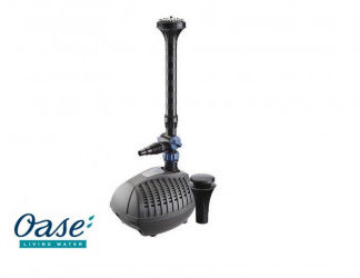 Oase Aquarius Fountain Set Eco 7500