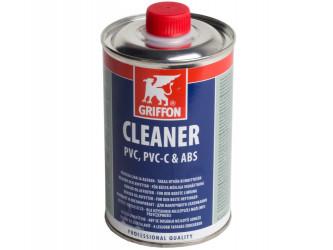 Čistič Griffon na PVC 500 ml