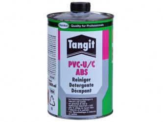 Čistič Tangit na PVC-U/C/ABC 1000 ml